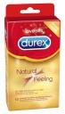 413232 Kondómy Durex Natural Feeling