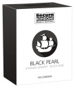 416258 Kondómy Secura Black Pearl 100 ks